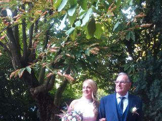 La boda de Elisabeth y Oscar 2
