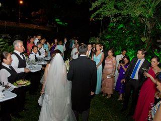 La boda de Andrea y Edwin 2