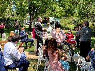 La boda de Yosune y David 2