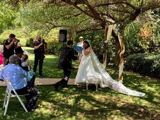 La boda de Yosune y David 3
