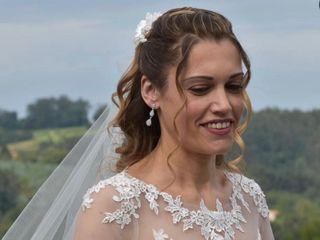 La boda de Amparo y Efren  1