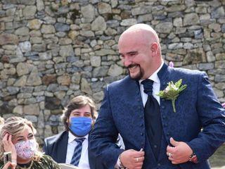 La boda de Amparo y Efren  2