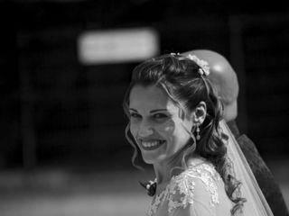 La boda de Amparo y Efren  3