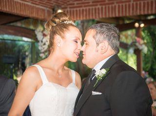 La boda de Viktoria y Angel 2