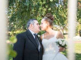 La boda de Viktoria y Angel 3