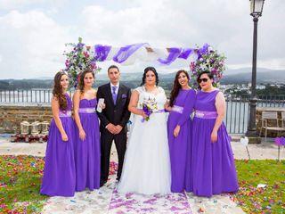 La boda de Judit y Javi 1