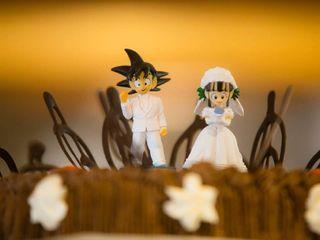 La boda de Judit y Javi 2