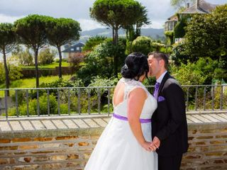 La boda de Judit y Javi 3