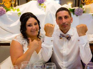 La boda de Judit y Javi
