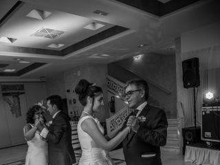La boda de Alba y Paco 1