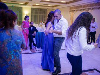 La boda de Alba y Paco 2