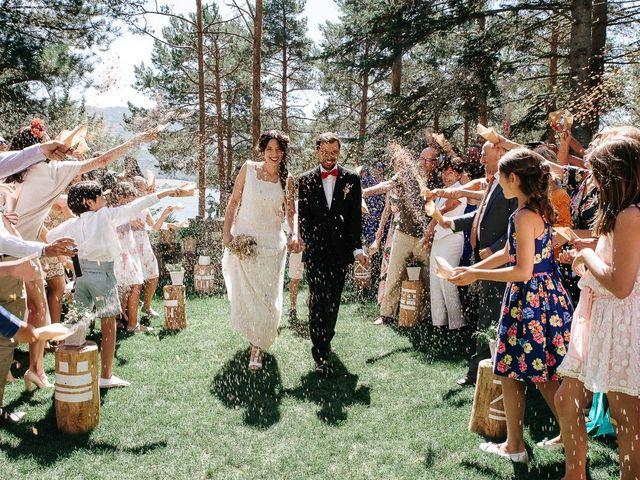 La boda de Ylenia y Sergio