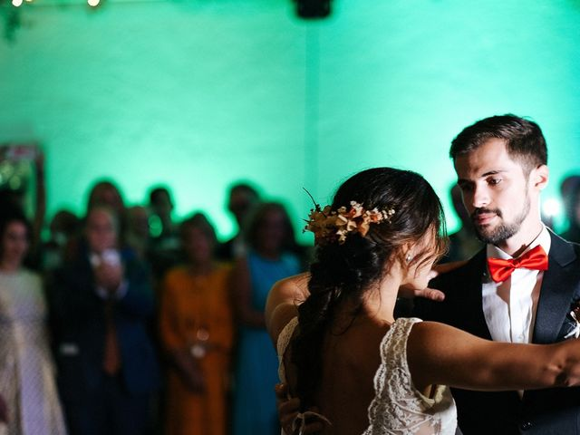 La boda de Sergio y Ylenia en Rascafria, Madrid 54