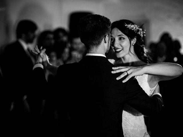 La boda de Sergio y Ylenia en Rascafria, Madrid 55