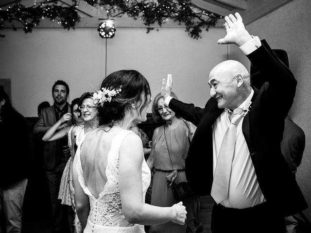 La boda de Sergio y Ylenia en Rascafria, Madrid 58