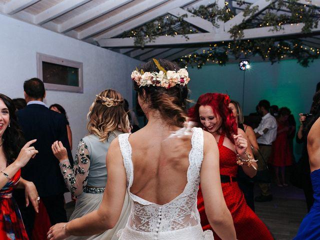 La boda de Sergio y Ylenia en Rascafria, Madrid 60