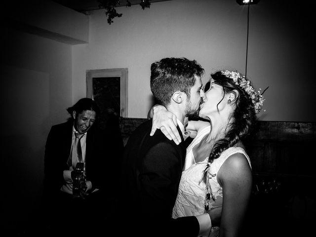 La boda de Sergio y Ylenia en Rascafria, Madrid 64
