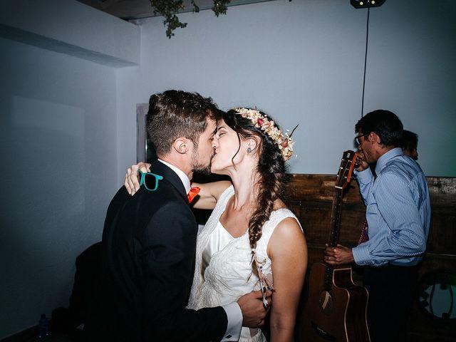 La boda de Sergio y Ylenia en Rascafria, Madrid 65