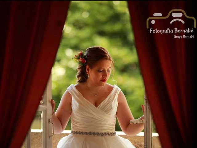 La boda de Marisol y Oscar en Vila De Cruces, Pontevedra 4
