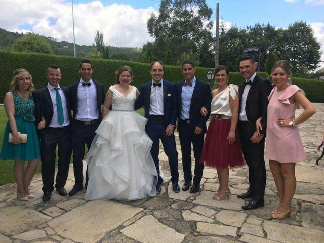 La boda de Marisol y Oscar en Vila De Cruces, Pontevedra 5