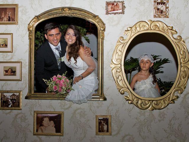 La boda de Edwin y Andrea en Santa Cruz De Tenerife, Santa Cruz de Tenerife 3