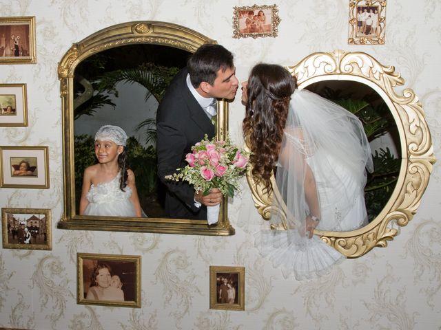La boda de Edwin y Andrea en Santa Cruz De Tenerife, Santa Cruz de Tenerife 5