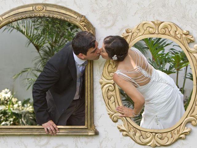 La boda de Edwin y Andrea en Santa Cruz De Tenerife, Santa Cruz de Tenerife 1
