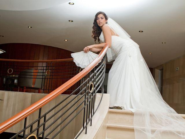 La boda de Edwin y Andrea en Santa Cruz De Tenerife, Santa Cruz de Tenerife 8