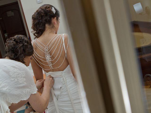 La boda de Edwin y Andrea en Santa Cruz De Tenerife, Santa Cruz de Tenerife 9