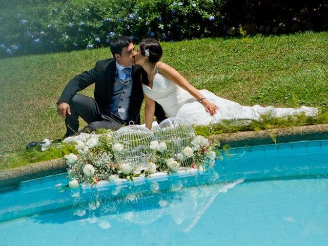La boda de Edwin y Andrea en Santa Cruz De Tenerife, Santa Cruz de Tenerife 12