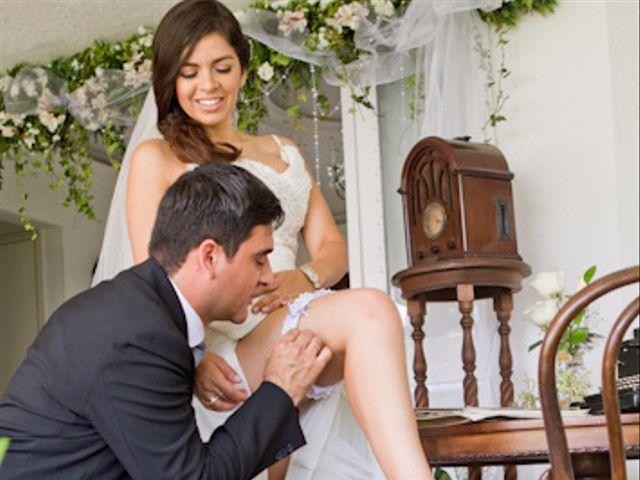La boda de Edwin y Andrea en Santa Cruz De Tenerife, Santa Cruz de Tenerife 22