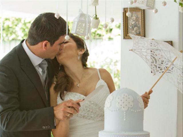 La boda de Edwin y Andrea en Santa Cruz De Tenerife, Santa Cruz de Tenerife 23