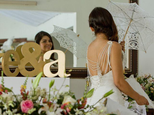La boda de Edwin y Andrea en Santa Cruz De Tenerife, Santa Cruz de Tenerife 24