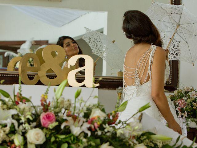 La boda de Edwin y Andrea en Santa Cruz De Tenerife, Santa Cruz de Tenerife 25