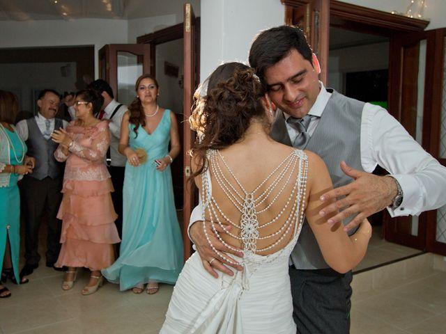 La boda de Edwin y Andrea en Santa Cruz De Tenerife, Santa Cruz de Tenerife 27