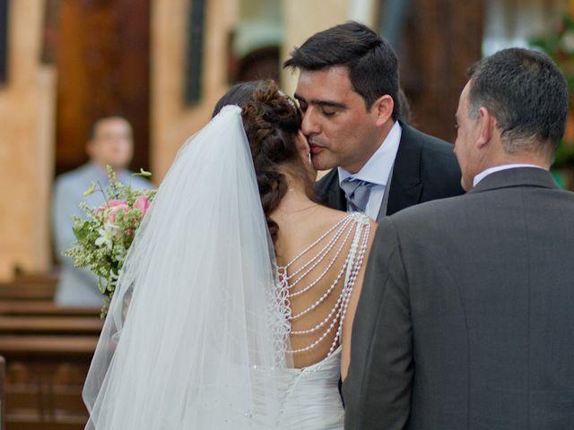 La boda de Edwin y Andrea en Santa Cruz De Tenerife, Santa Cruz de Tenerife 2