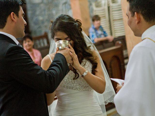 La boda de Edwin y Andrea en Santa Cruz De Tenerife, Santa Cruz de Tenerife 31