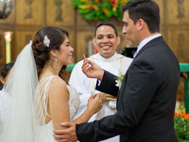 La boda de Edwin y Andrea en Santa Cruz De Tenerife, Santa Cruz de Tenerife 32