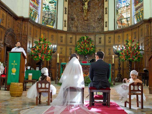 La boda de Edwin y Andrea en Santa Cruz De Tenerife, Santa Cruz de Tenerife 34