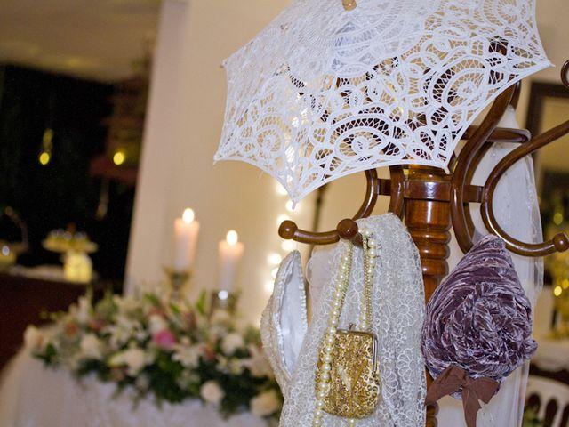 La boda de Edwin y Andrea en Santa Cruz De Tenerife, Santa Cruz de Tenerife 38