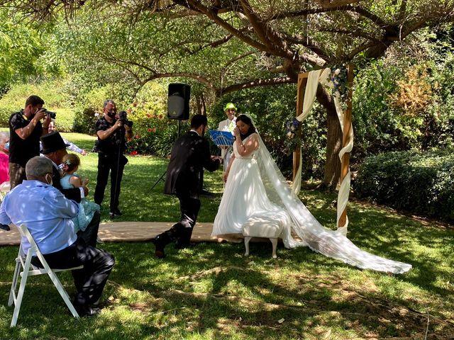 La boda de David y Yosune en Cornella De Llobregat, Barcelona 3
