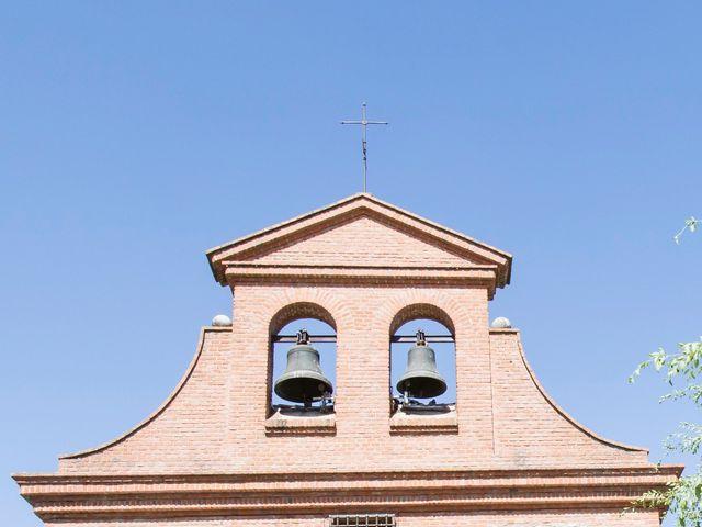 La boda de Javier y Elena en Illescas, Toledo 18