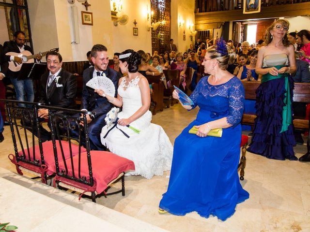 La boda de Javier y Elena en Illescas, Toledo 24