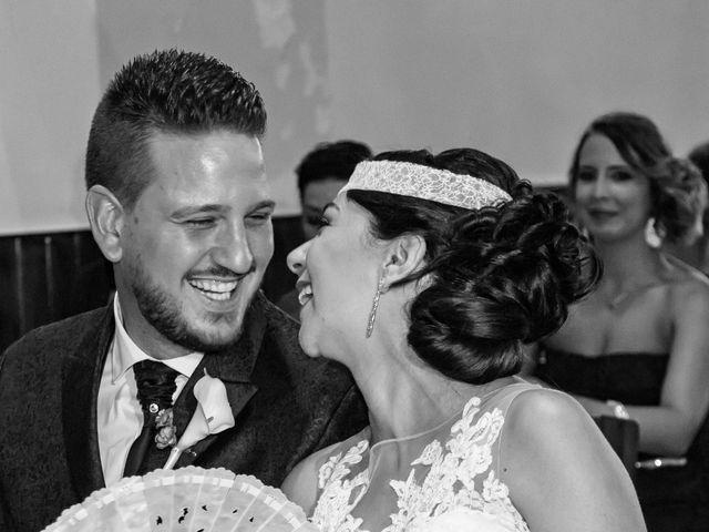 La boda de Javier y Elena en Illescas, Toledo 25
