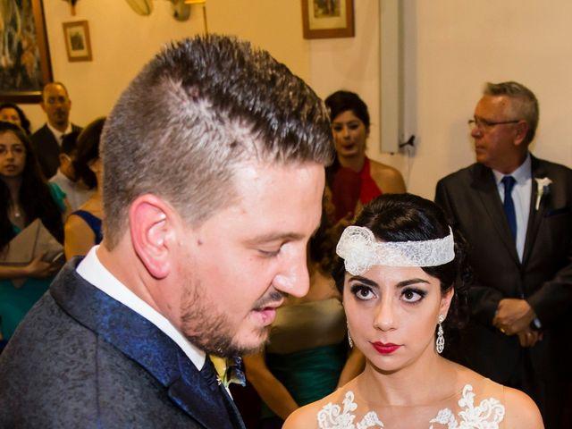 La boda de Javier y Elena en Illescas, Toledo 27
