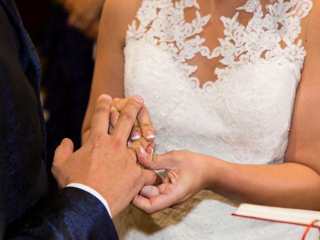 La boda de Javier y Elena en Illescas, Toledo 29