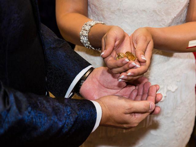 La boda de Javier y Elena en Illescas, Toledo 30