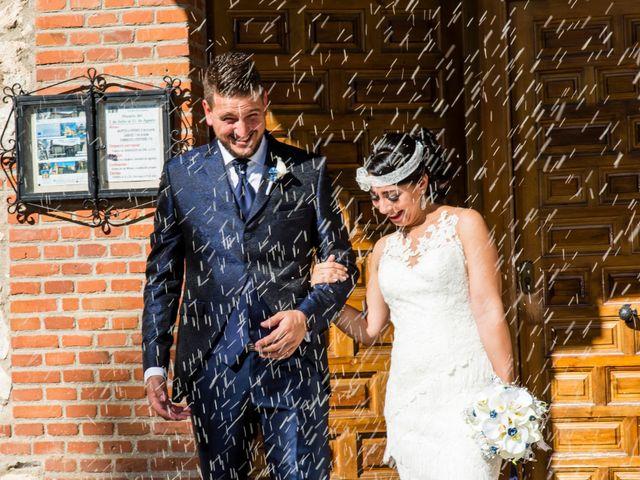 La boda de Javier y Elena en Illescas, Toledo 31