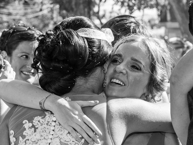 La boda de Javier y Elena en Illescas, Toledo 35