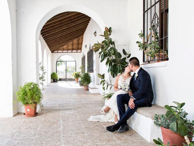 La boda de Javier y Elena en Illescas, Toledo 41
